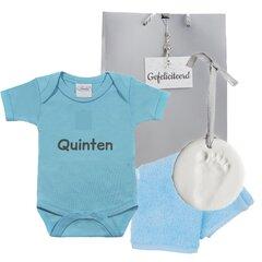 Jongens babykleding
