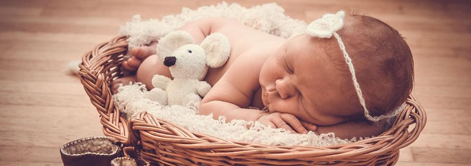 Babycadeau mogelijkheden; april 2020