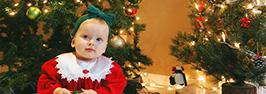 Babycadeau mogelijkheden; december 2020