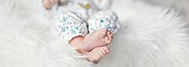 Babycadeau mogelijkheden; januari 2021