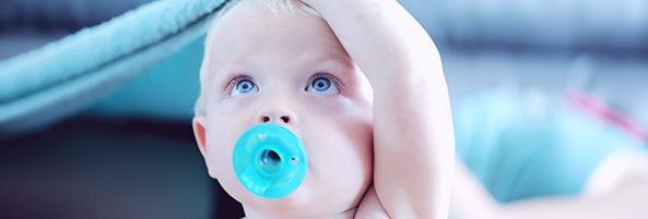 Gepersonaliseerd baby cadeau geven