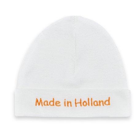 Babymutsje Funnies Made in Holland 50/56
