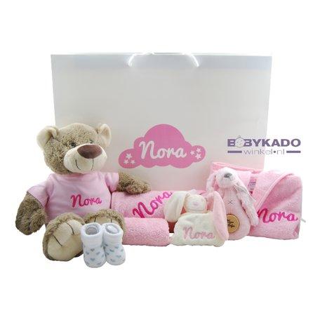 Cadeau Geboorte Baby Babykadowinkelnl