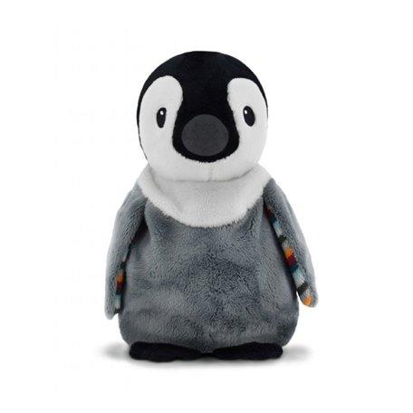 Knuffel Zazu Warmies Coolies - Pip Pinguin