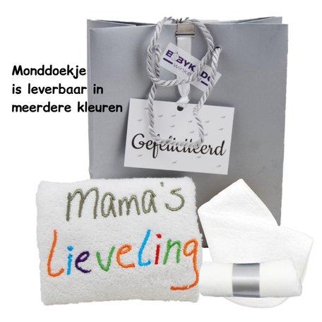 Cadeaupakketje Mama