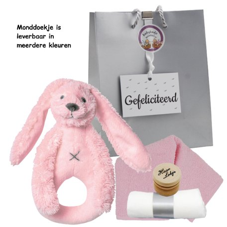 Rammelaar Rabbit Richie Pink