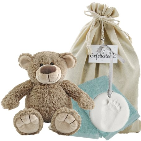 Baby Cadeauset