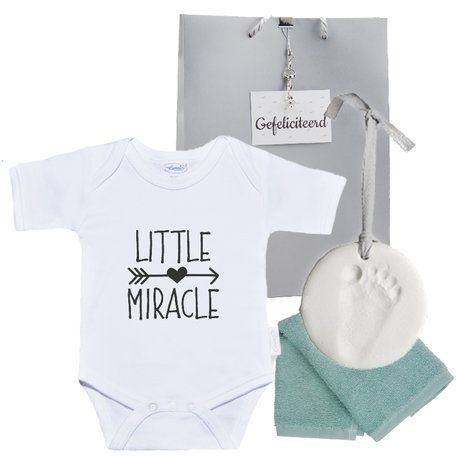 Rompertje Little Miracle