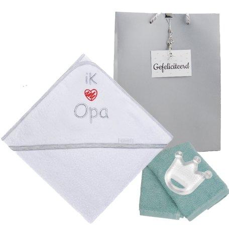 Badcape opa