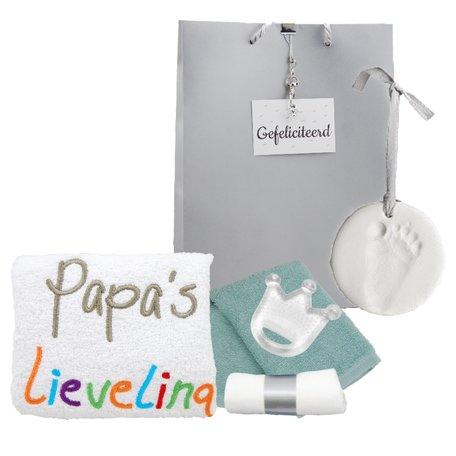 Cadeaupakketje Papa