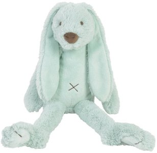 Knuffel Rabbit Richie Mint 58 cm