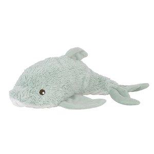 Knuffel Happy Horse Dolfijn Dobber 28 cm
