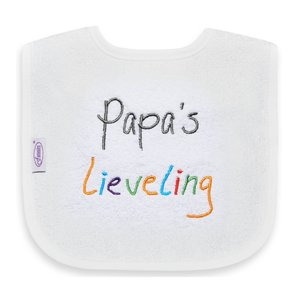 Slab Funnies Papa's Lieveling