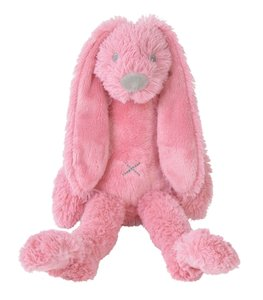 Knuffel Rabbit Reece Deep Pink 38 cm
