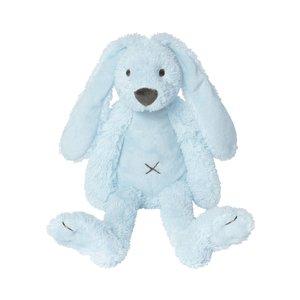 Knuffel Rabbit Richie Blue 38 cm