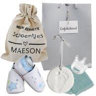 Babyslofjes Lait et Miel Polar Sky 0-6 maand