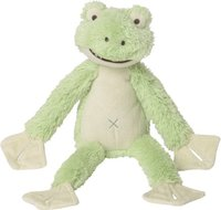 Knuffel Frog Frazier
