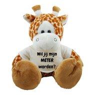 Knuffel Giraf 45 cm...