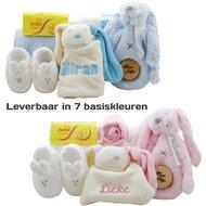 babypakket met naam