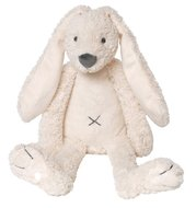 knuffel rabbit richie ivory