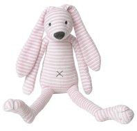Knuffel Rabbit Reece pink 40 cm