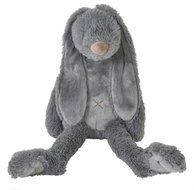 Knuffel Rabbit Richie Grey 38 cm