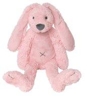 Knuffel Rabbit Richie Pink 38 cm