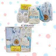 c94252cf245eb1 geboortecadeaus met textiel, knuffeldoekjes en leuke knuffels ...